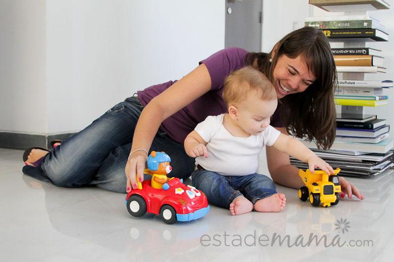 Estimulación Bebé 11 Meses Ejercicios Bebés 11 Meses Estademamá Pagina 1