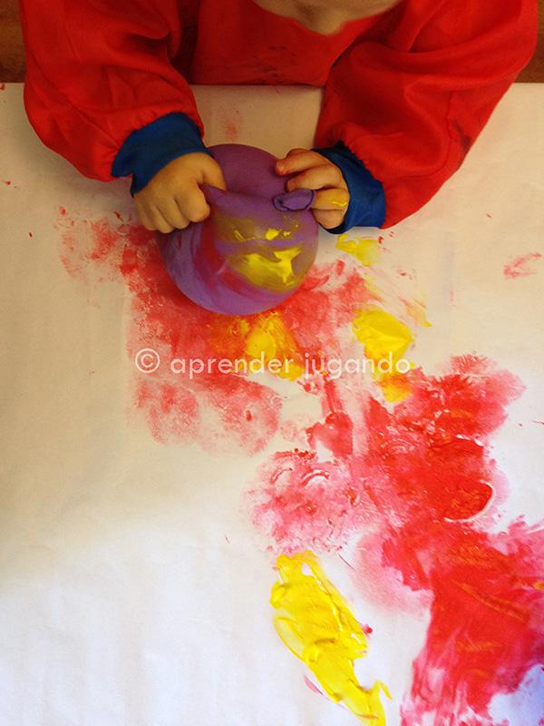 Actividades Para Bebes Estimulacion Temprana Bebes Estademama